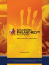 Advancing Philanthropy 2nd Edition (2009)